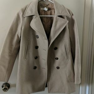 Peacoat/Jacket/Trench Coat